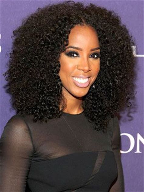 track hair that looks like wet and wavy hair we love kelly roland s wet and wavy beautifully textured