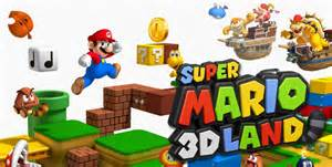 super mario 3d land review out of the box heart games