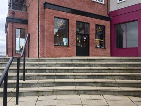 yellow cafe 20160722 120738 large jpg picture of yellow coloured cafe rosyth tripadvisor