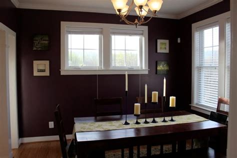 Dining Room Color Combinations Color Combination Dining Room Plum Dining Room Yes Home Dining Room