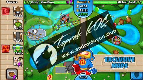 bloons td battles mod apk bloons td battles v2 2 0 mod apk mega hile