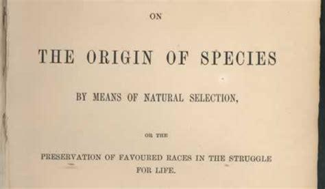 10 facts about charles darwin neatorama