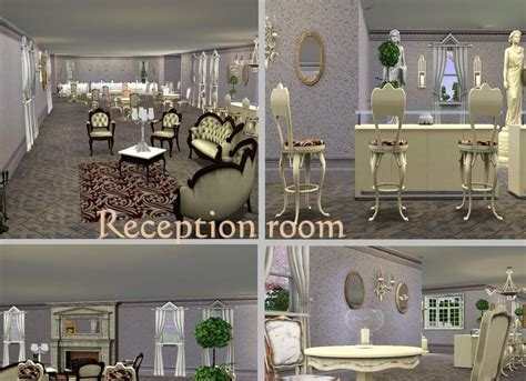 Wedding Cake Sims 3 Xbox 360 by Sims3 St Vincent S Wedding Chapel Lisisoft