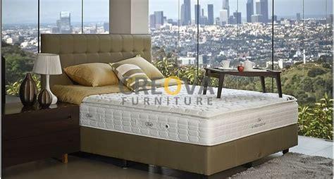 Tempat Tidur Elite Serenity matras elite prestige 160 toko jual furniture meubel