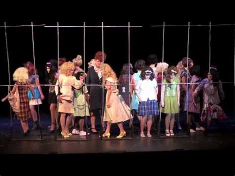 big doll house hairspray big dollhouse from the musical hairspray youtube