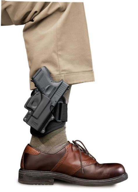 most comfortable ankle holster whole lotta holsters core77