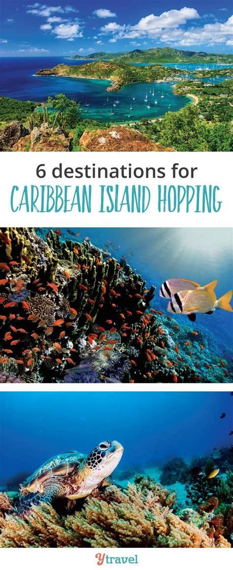 best caribbean destinations best 25 caribbean islands destinations ideas on pinterest