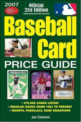 Better World Books Gift Card - baseball card price guide by joe clemens reviews description more isbn