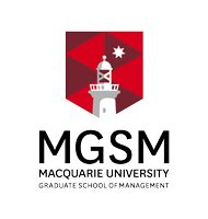 Macquarie School Of Management Mba by Macquarie Graduate School Of Management