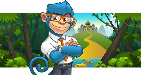 Home Design Online 2d Mascot Design Cartoon Logo Illustrations Mljarmin