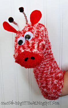animal sock puppet patterns sock animals how to on handmade toys sock