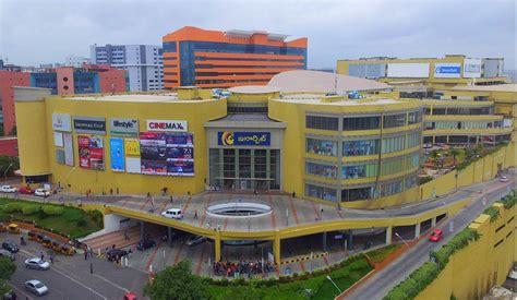 inorbit mall hyderabad telangana ds ratings reviews