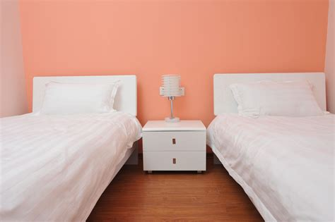 two twin beds make 9 guest room ideas that will make any visitors feel right
