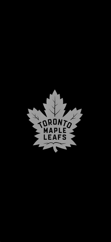 Toronto Maple Leafs Phone Wallpapers - Wallpaper Cave