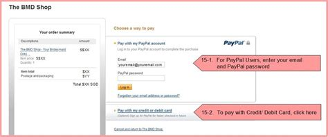Paypal Gift Card Singapore - order payment the bmd shop your bridesmaid dresses specialist