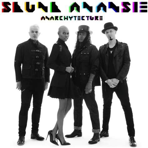 testi skunk anansie skunk anansie quot anarchytecture quot la recensione melodicamente