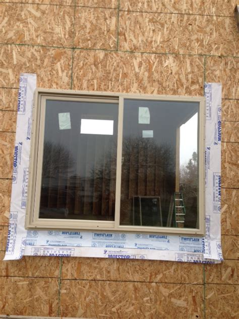 how to install new windows in a house how to install a new window in an house proper window installation step 5 hardie