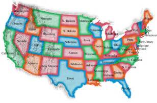 united states map quiz clipart best