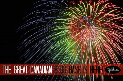 Canadian Blog Giveaways - the great canadian blog bash official giveaway 1 700 in all canadian prizes come