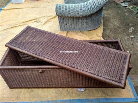 Jual Keranjang Parcel Murah Di Semarang keranjang rotan rotan sholuna furniture