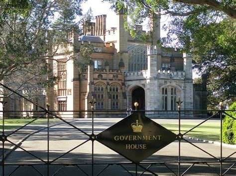 image of house keep government house open thoughtlines with bob carr
