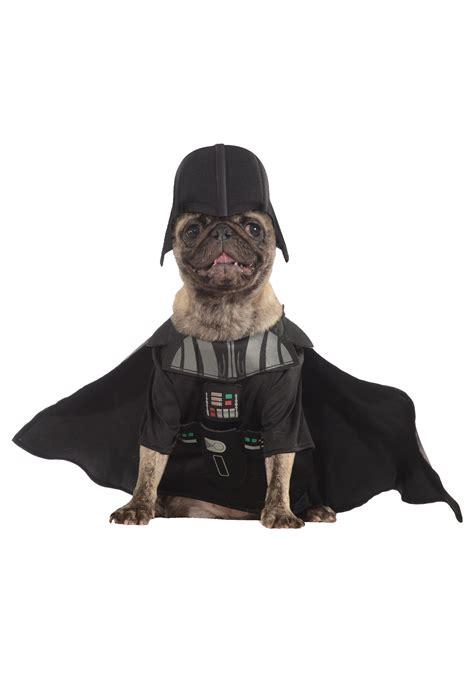 darth vader costume darth vader pet costume