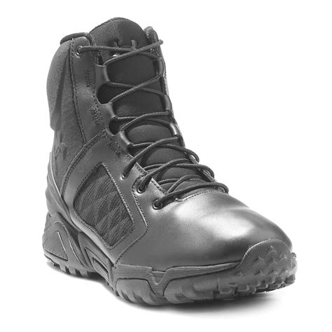 armour safety shoes armour 7 quot speed freek tac 2 0 gtx waterproof boot