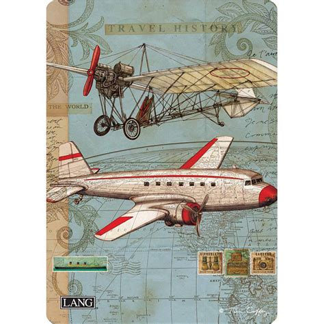Travel Category Gift Card - vintage travel playing cards 739744154242 calendars com