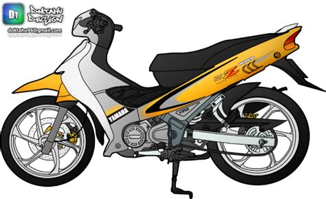 gambar motor 125zr 125zr 46 car interior design