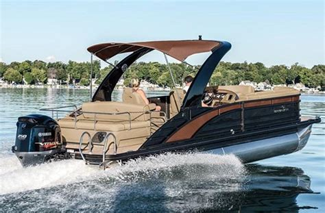 tritoon boats on craigslist bennington pontoon boats tritoon pontoon boats kelly s