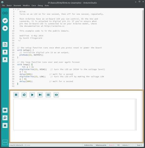 arduino code debug arduino goes pro electronics360