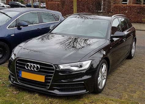Audi A6 Avant Tfsi 2 0 by Audi A6 Avant 2 0 Tfsi Pro Line S 2012 Autoweek Nl