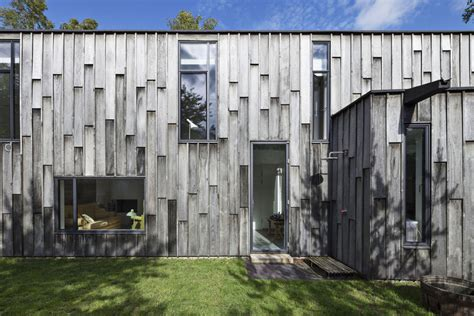 forest house kube architecture archdaily forest house primus architects archdaily