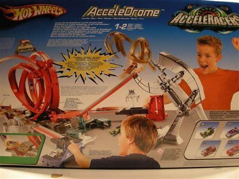 pista acceledrome della wheels