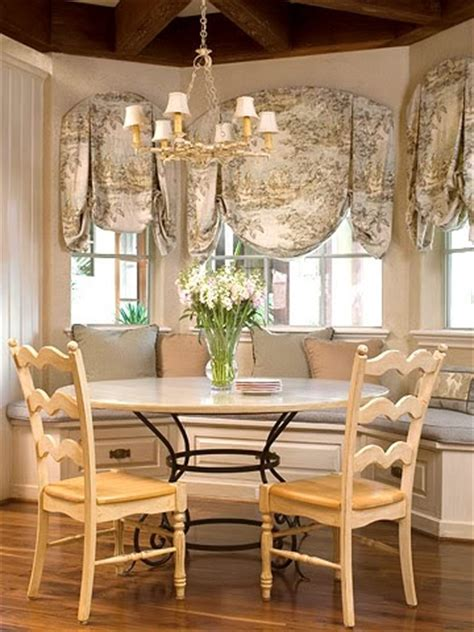 french country breakfast nook 17 best images about breakfast nook table on pinterest
