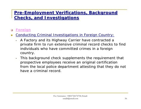 How To Beat A Background Check Fbi Background Check Request Cover Letter