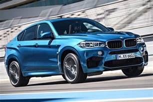 X6 Bmw Used Used 2015 Bmw X6 M For Sale Pricing Features Edmunds