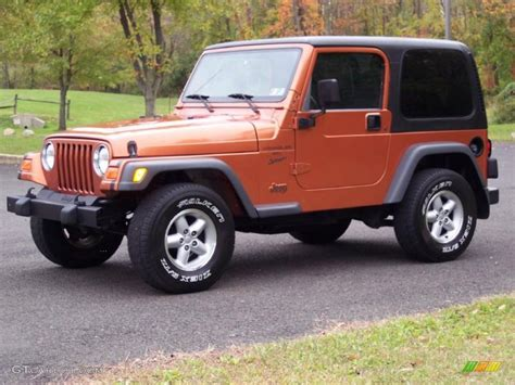 2001 pearl jeep wrangler sport 4x4 38412980 photo 7 gtcarlot car color