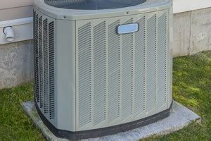 temperzone outdoor unit rattle noise videolike relief from a loud residential air conditioning unit hvac home resources