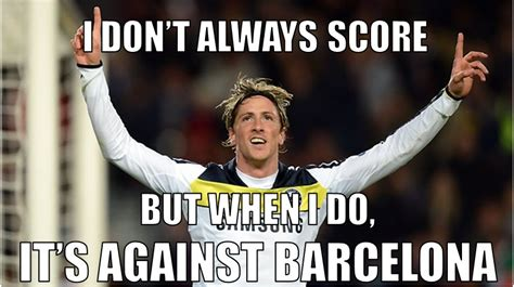 Fernando Torres Meme - atletico de madrid cake ideas and designs
