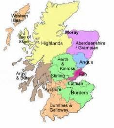 Wedding Dresses In Glasgow Map Of Aberdeenshire