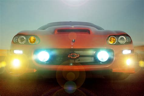 2002 trans am fog light bulb camaro fog lights html autos post