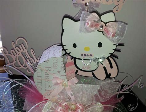 hello kitty baby shower themes hello kitty baby shower quot hellokitty baby shower cake