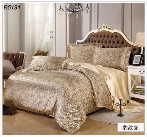 Bed Comforters Animal Prints Compare Prices On Leopard Print Bed Covers