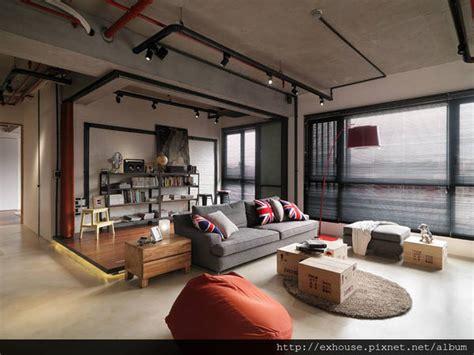 Industrial Style Loft 工業風在台灣掀起一陣浪潮 就是愛住工業風的家 Living In Industrial Style 內容搶先看