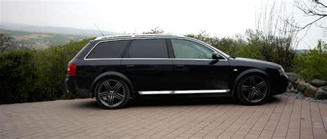 Audi A6 4b Allroad by Luftfederung Audi A6 Allroad Reparatur Bei Miessler Automotive