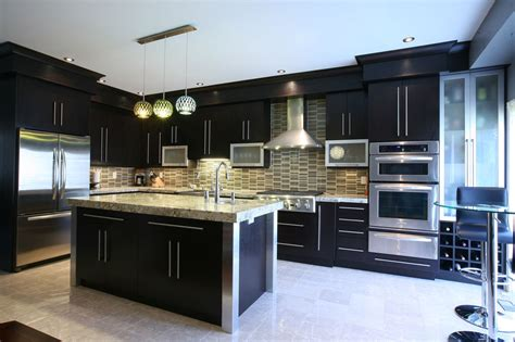 House Kitchen Design Home Kitchen Design Go All The Way And Make It Gourmet Interior Design Inspiration
