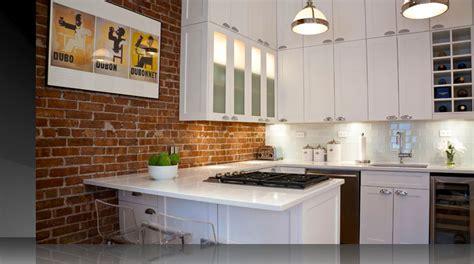 New York Kitchen Design by New York Artistic New York City Kitchen Design