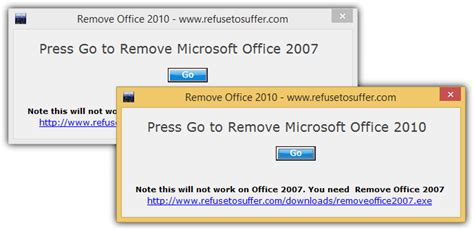Office 2010 Removal Tool by 6 Methods To Fully Remove Or Uninstall Microsoft Office
