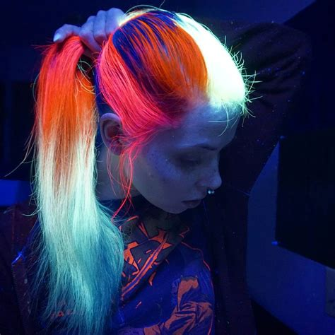 glow in the hair color 2016 s glow in the hair trend makes ombre dye